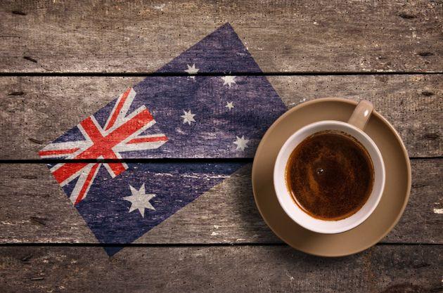 Así se toma el café en los países más sanos del
