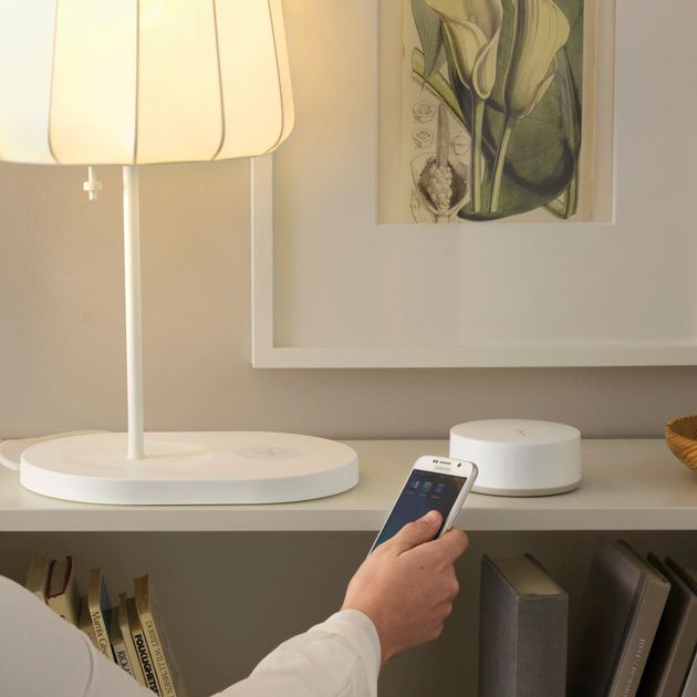 Ikea Just Unveiled Its Plan To Make The Smart Home Dream Affordable For
