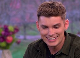 Hollyoaks' Kieron Richardson Left Red-Faced After Appearing To Reveal Key Spoiler On 'This Morning'