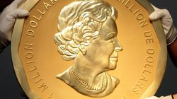 Solid Gold Coin Worth $4 Million Stolen From Berlin