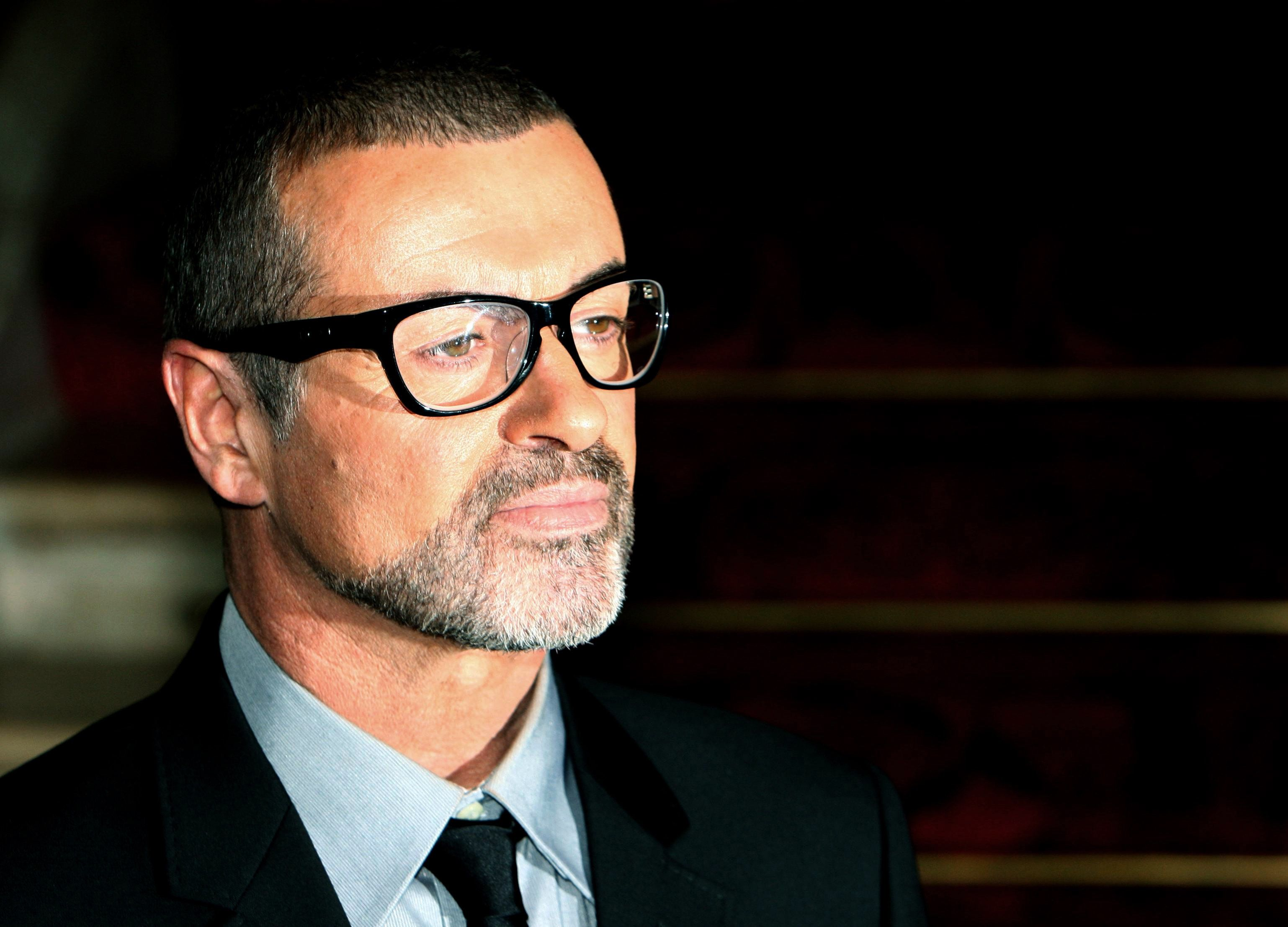 George Michael Finally Laid To Rest In Intimate Ceremony For Family And