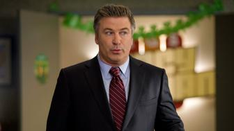 30 ROCK -- 'The Funcooker' Episode 314 -- Airdate 03/12/2009 -- Pictured: Alec Baldwin as Jack  (Photo by Jessica Miglio/NBC/NBCU Photo Bank via Getty Images)
