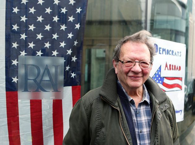 UK-based Larry Sanders, the brother of Bernie Sanders, says the US could have a 'Rolls Royce' publicly-funded...