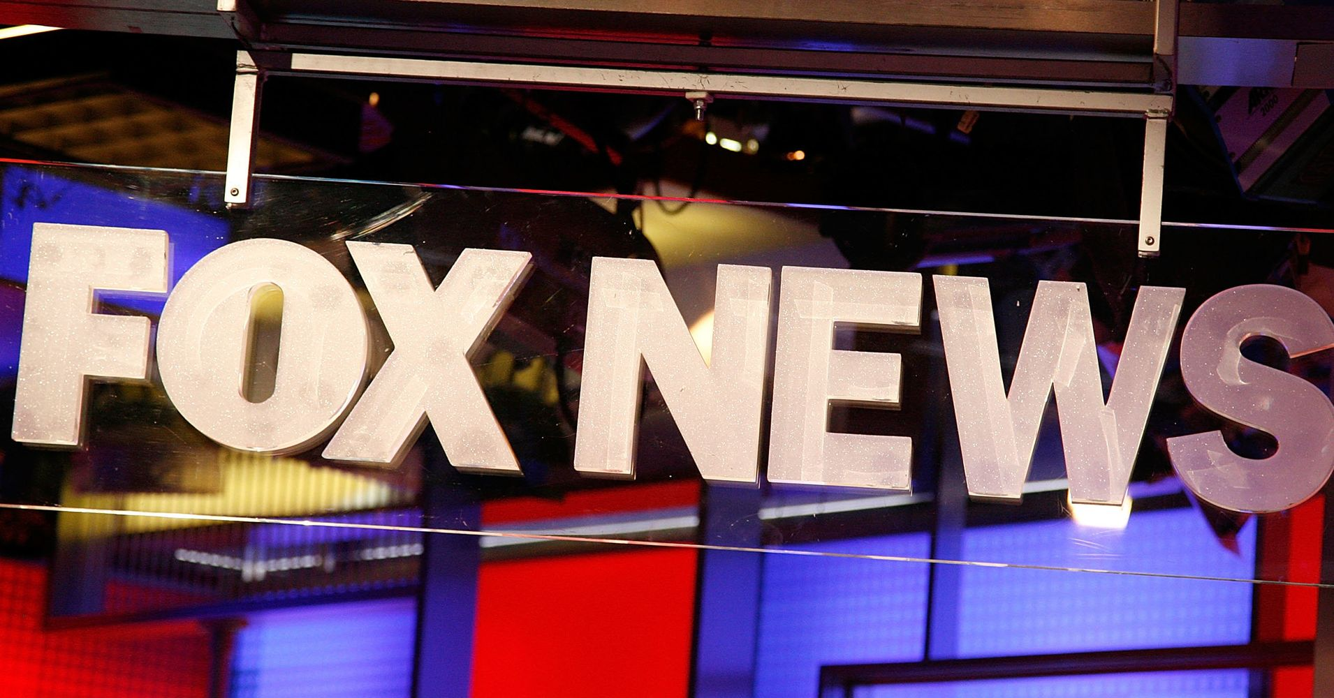 Fox News Anchor Among Group Alleging Racial Discrimination In Class-Action Suit