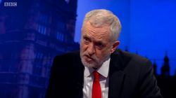 Jeremy Corbyn Sets Out How Labour Might Vote Against The Brexit