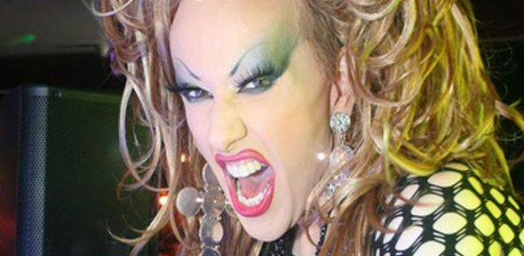 Since getting clean and sober, Chi Chi LaRue has returned to her career as an international DJ and gay adult film director.