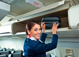 Flight Attendants Reveal What's REALLY In Their Carry-On Bags