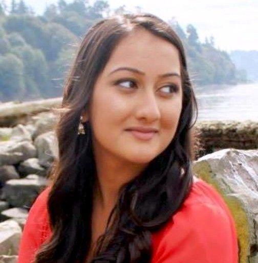 Simreet Dhaliwal