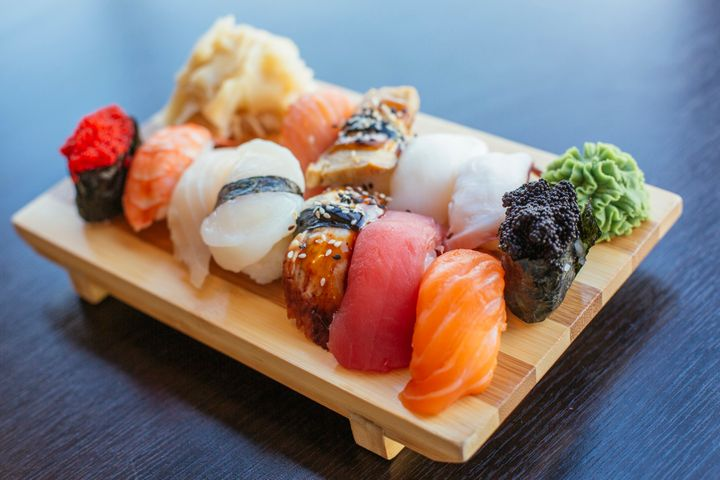There's A Good Chance Your Sushi Was Made With Previously