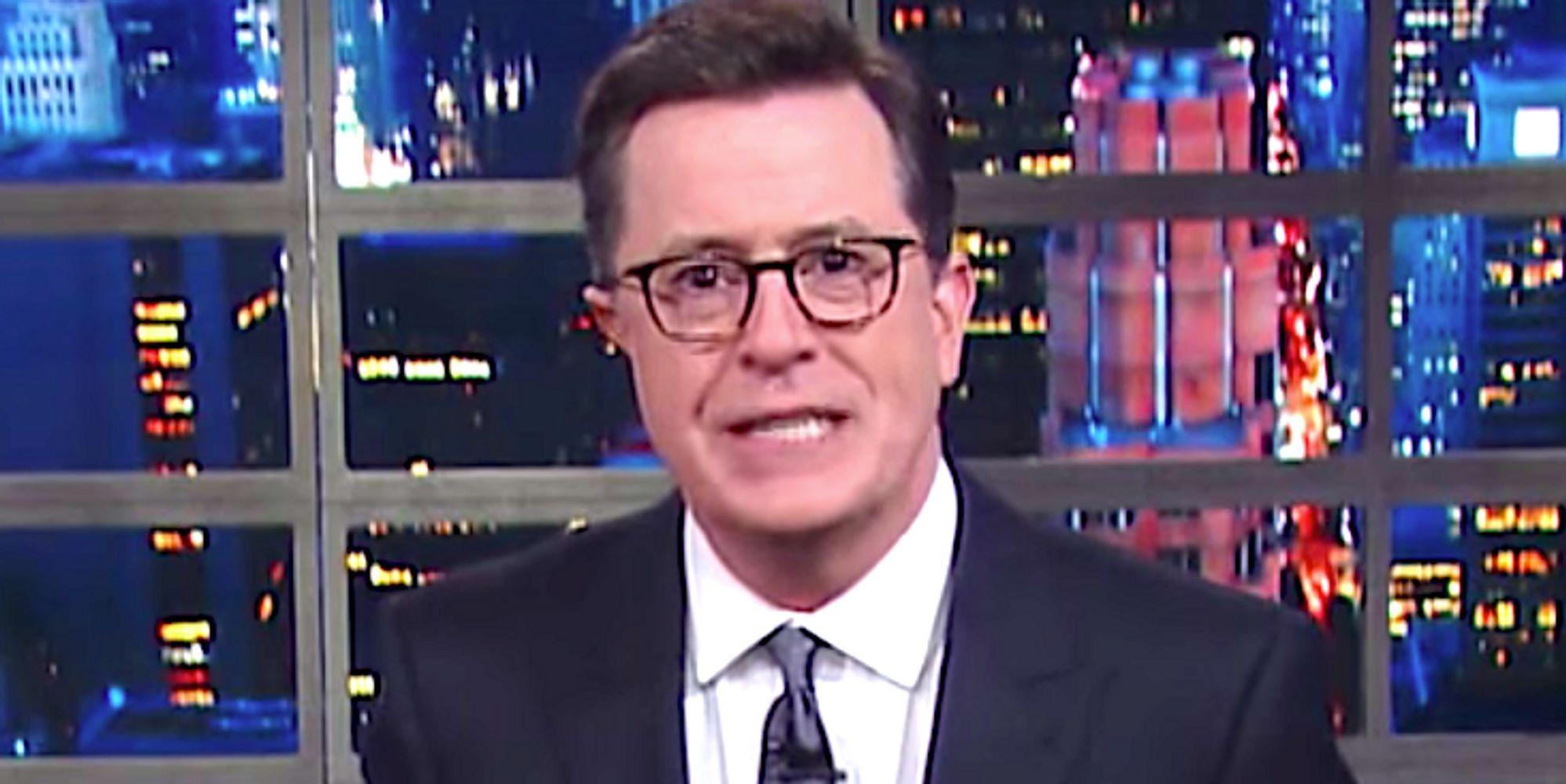 Stephen Colbert Shreds GOP For Scrapping Internet Privacy Rules
