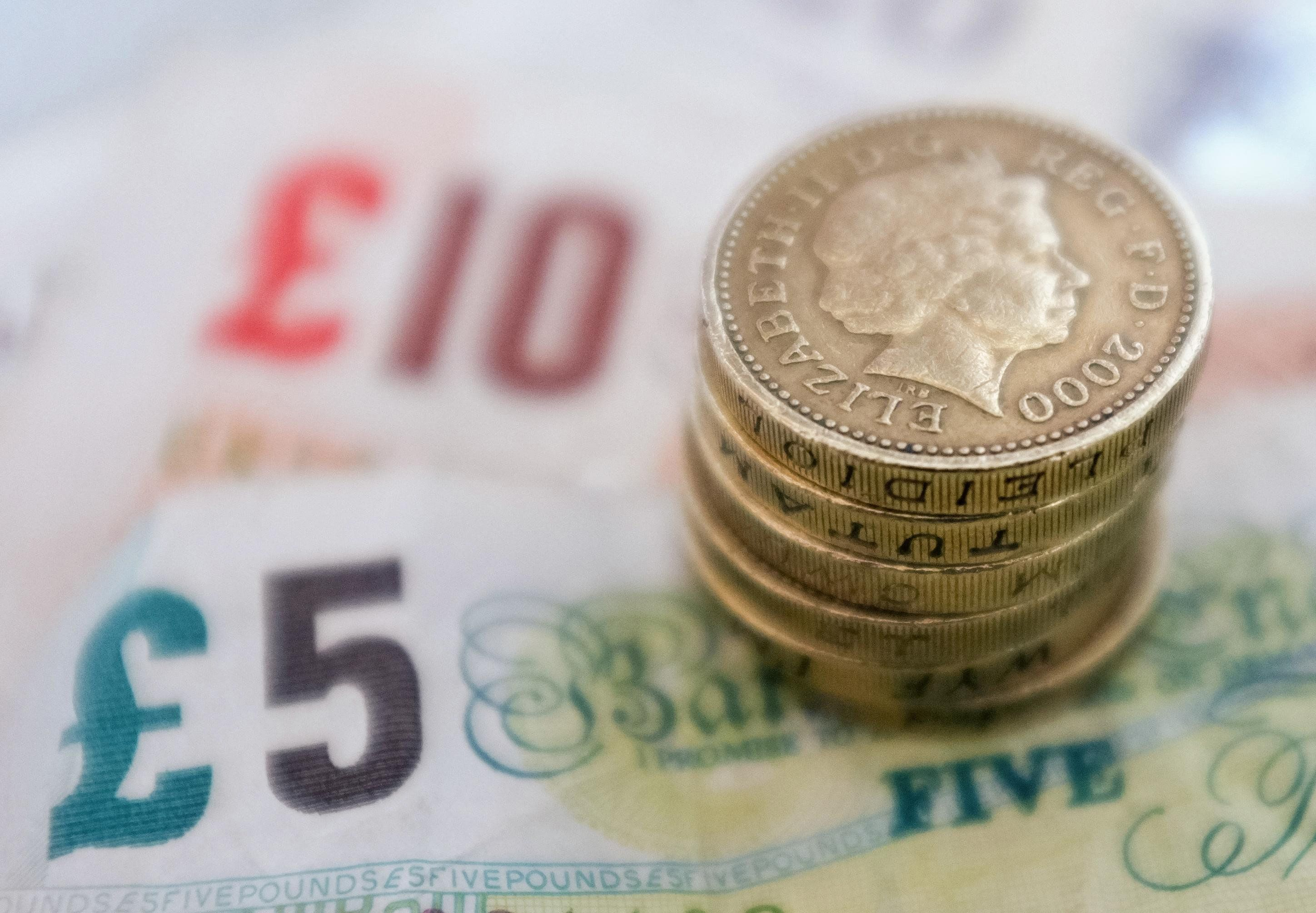 Pay Rise For 2.3 Million As Minimum Wage Rates Go Up 'Will Pressurise