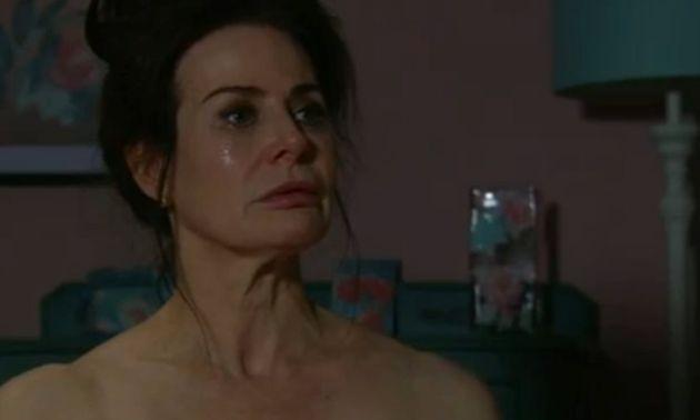 Faith Dingle, played by Sally