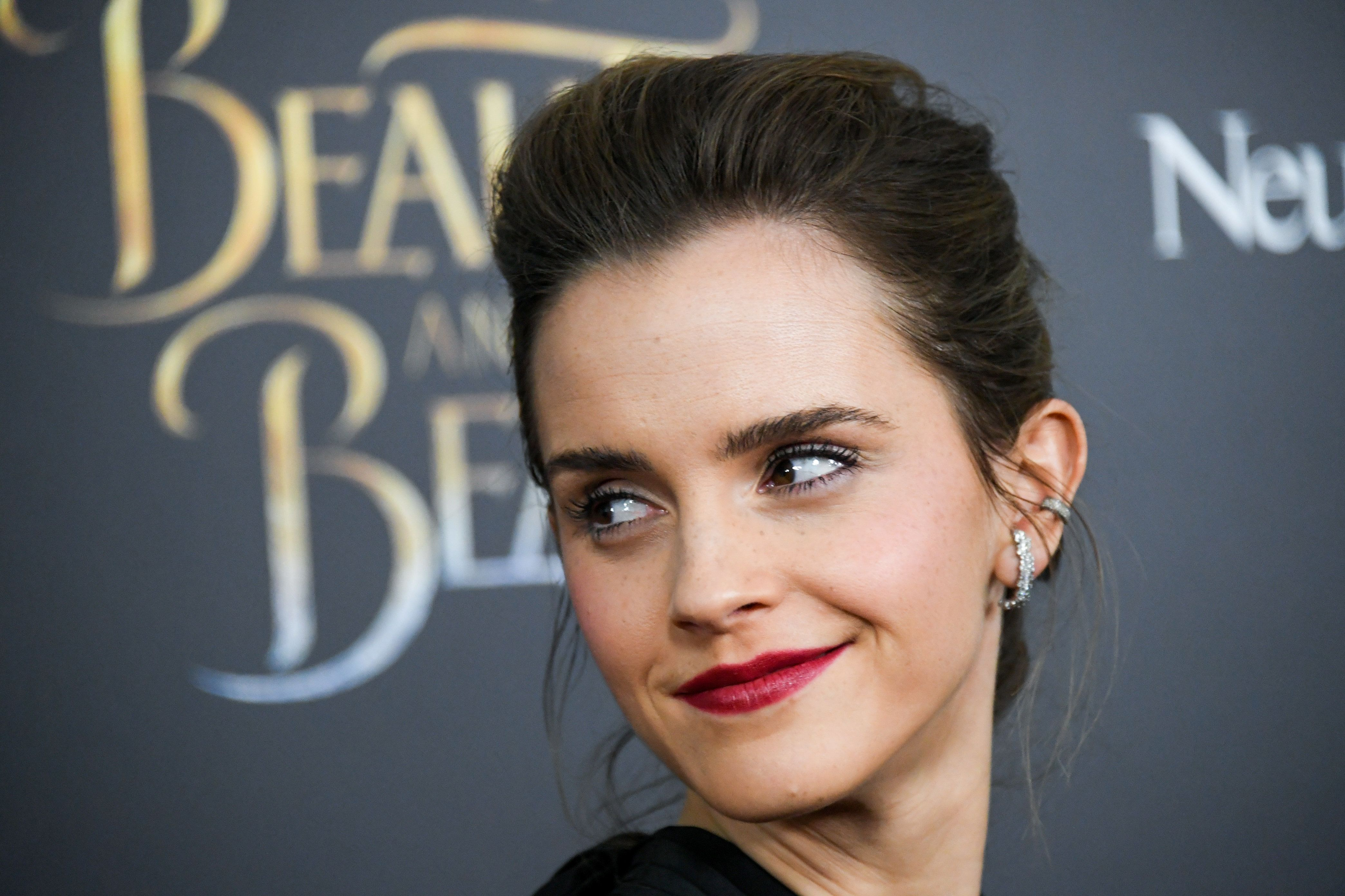Emma Watson Explains How Her Beauty And The Beast Costume Was Sustainable And