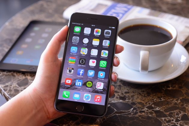 Apple iOS 10.3 Update Protects iPhones From Fake