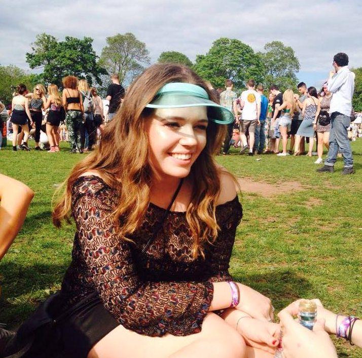 Languages student Elsa Scaburri was found dead near her home in Wilshire last