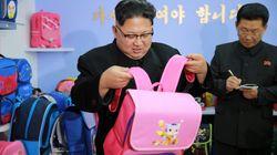John McCain Calls Kim Jong Un 'A Crazy Fat Kid'. North Korea Threatens