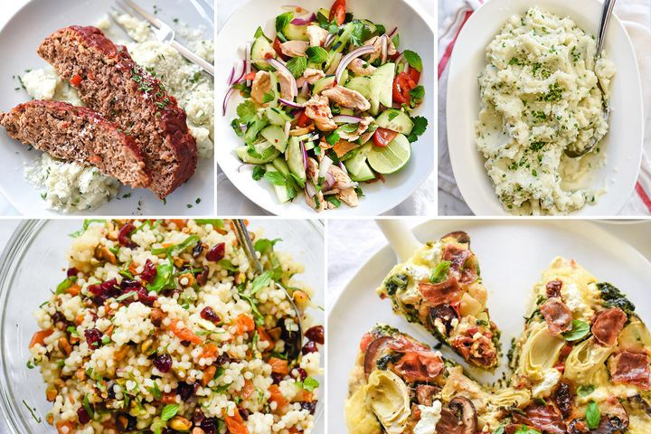 Meal prep 5 healthy comfort food recipes to make this weekend meal prep 5 healthy comfort food recipes to make this weekend forumfinder Images