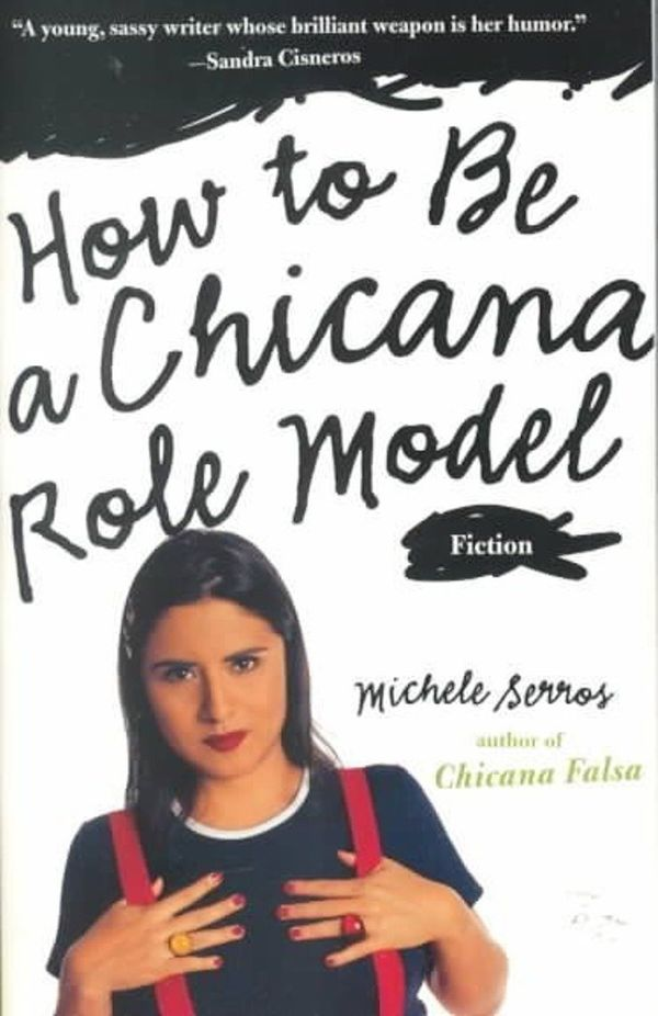 """""""In her second book ... [Serros]refines her wicked humor and observations of being Chicana in the U.S. Billed as a book"""