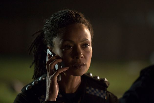 'Line Of Duty' Series 4 Star Thandie Newton: 9 Facts In 90