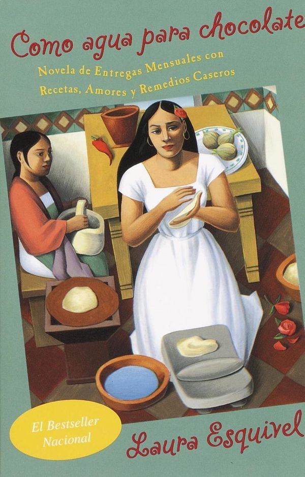 Set in turn-of-the-century Mexico, it tells the romantic tale of Tita De La Garza, the youngest of Mama Elena's three daughte