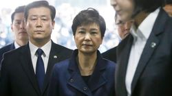 South Korea's Ousted Leader Arrested On Bribery