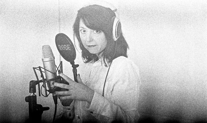 "Karina Longworth, the creator of ""You Must Remember This."""