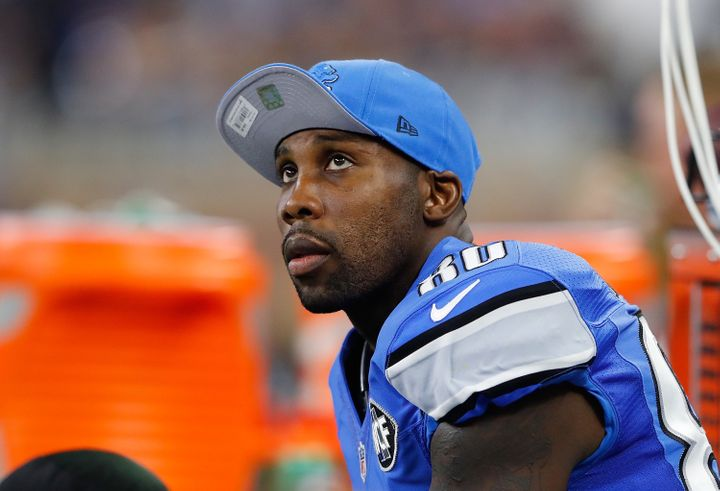 Anquan Boldin's cousin was killed in an interaction with police in October 2015 after his car broke down and left him strande