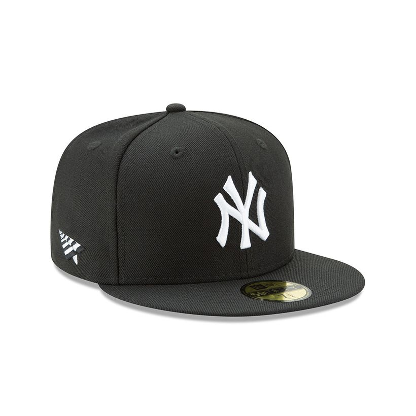 A Fresh Look for America s Pastime  New Era Teams Up with Roc Nation for  Historic MLB Hat Release 424f09f75c8