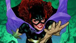 Move Over Batman, A 'Batgirl' Movie May Be Coming From Joss