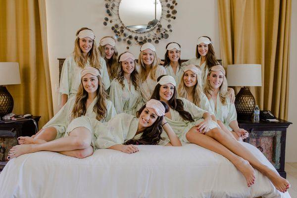 """<i>Robes by <a href=""""http://loveophelia.com/"""" target=""""_blank"""">Love Ophelia</a>,$88</i>"""