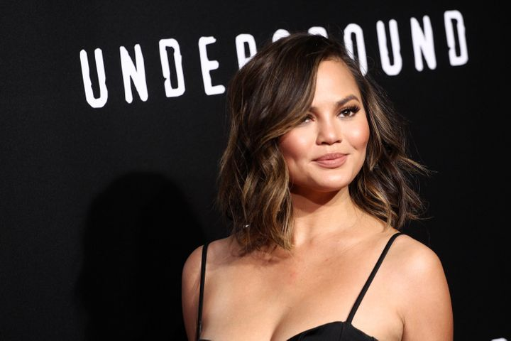 Chrissy Teigen is the queen of sassy comebacks.