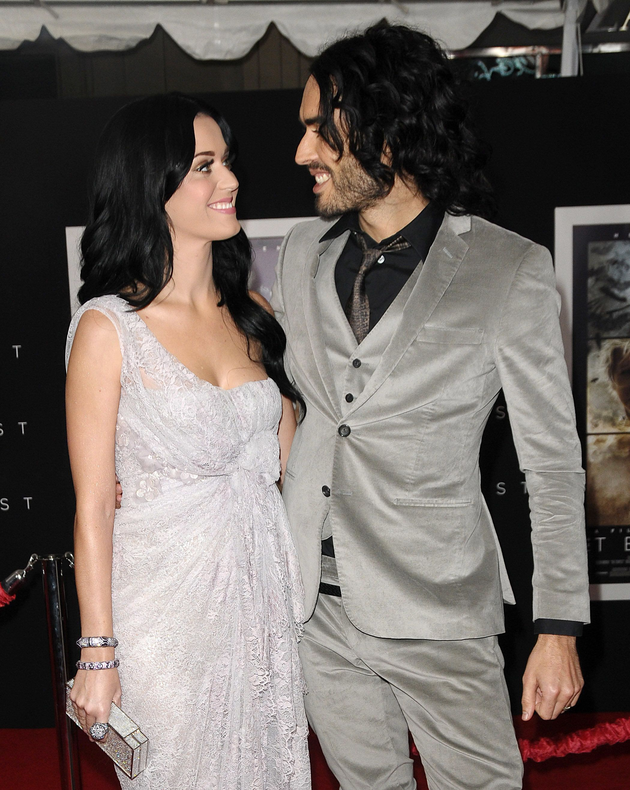 Russell Brand Reveals The Real Reason He Split From Katy Perry