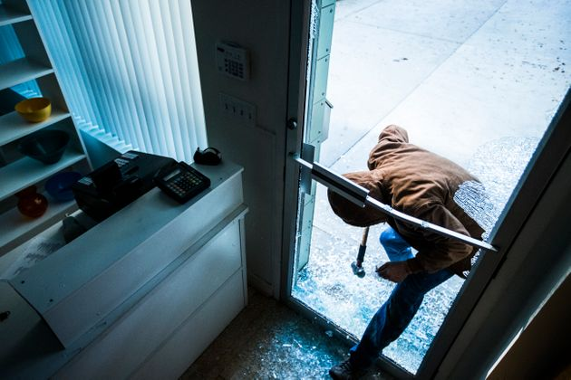 Nine out of 10 burglaries are left unsolved in the UK, an investigation has
