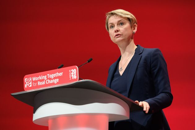 Labour MP Yvette Cooper said she will be asking police why so many basic crimes are going