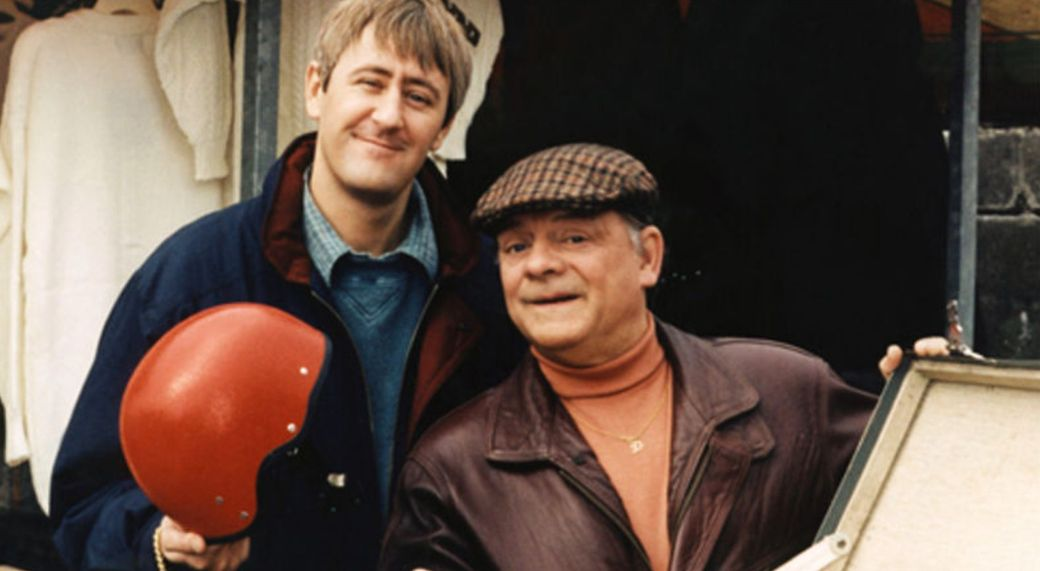 'Only Fools And Horses' Stars Explain Why There Will NEVER Be Another Del Boy And Rodney Caper