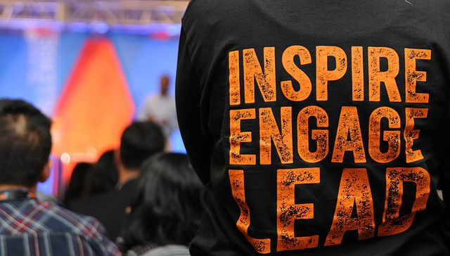 The Aspen Challenge: Philadelphia offered youth a chance to practice their critical thinking, tap into their creativity, and