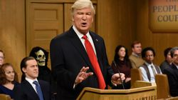 Alec Baldwin May End Donald Trump Bit Soon For A Depressing
