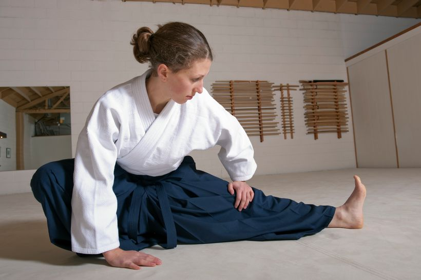 What Is the Best Type of Self-Defense Class for a Fit Young