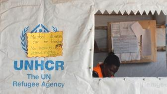 UNHCR has documented 570 cases of sexual or gender-based violence among the South Sudanese refugees living in the Bidibidi camp in north Uganda Lack of resources means many dont get the counselling they need to cope with the aftermath of their trauma