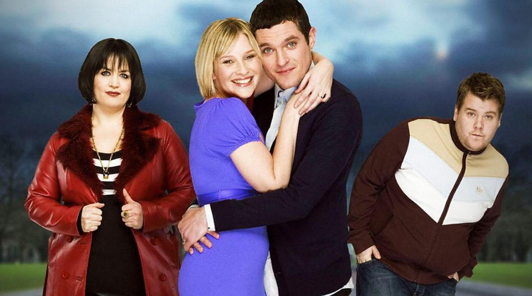 As Rob Brydon Hints At Gavin And Stacey Reunion, We Catch Up With The Comedy's Many