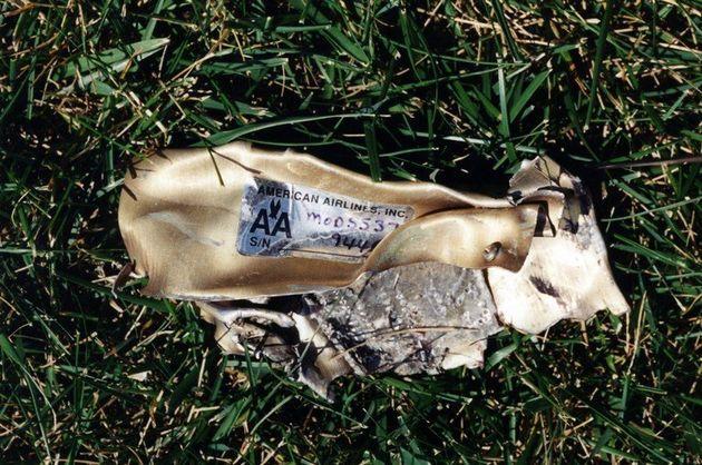 【9.11】テロ直後のペンタゴン、FBIの公開写真から生々しい被害が見えてくる