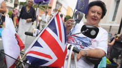 Brexit Makes Gibraltar's Future Uncertain As EU Negotiating Position Gives Spain