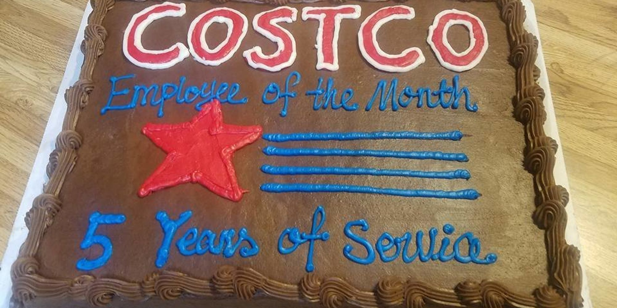 This Little Girl Loves Costco So Much, She Made It Her Birthday Party Theme