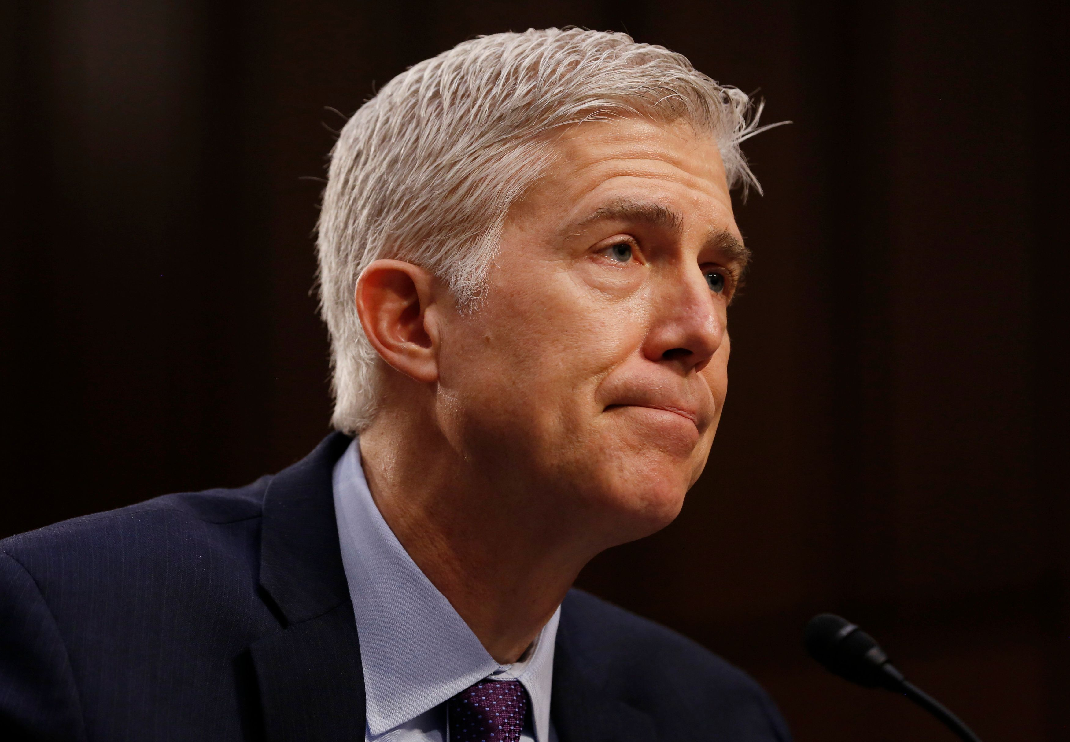 As Democratic opposition to Supreme Court nominee Neil Gorsuch mounts, progressive groups are pulling out all the stops.