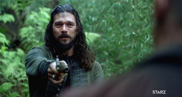 Black Sails:\' The End | HuffPost