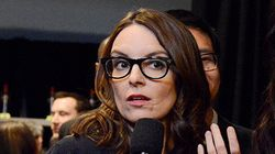 Tina Fey Calls Out White Women Who Might Regret Voting For
