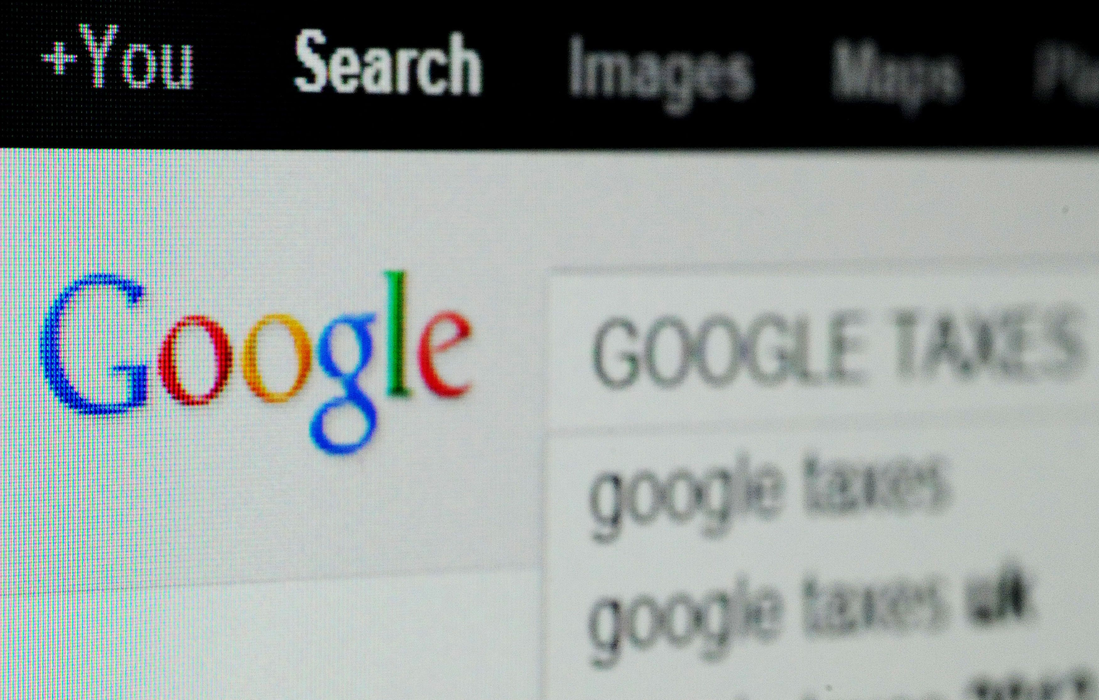 Google paid £36.4 million in UK corporation tax for the year to June 30, 2016, the company has