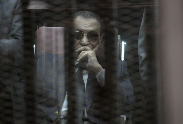 Mubarak was convicted and acquitted of crimes including embezzlement and complicity in protestor killings.