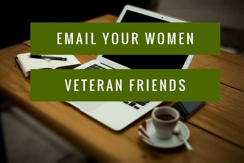 "Women veterans, please take and share this brief, IRB-approved <a rel=""nofollow"" href=""http://bit.ly/hwvsurvey2a"" target=""_bl"
