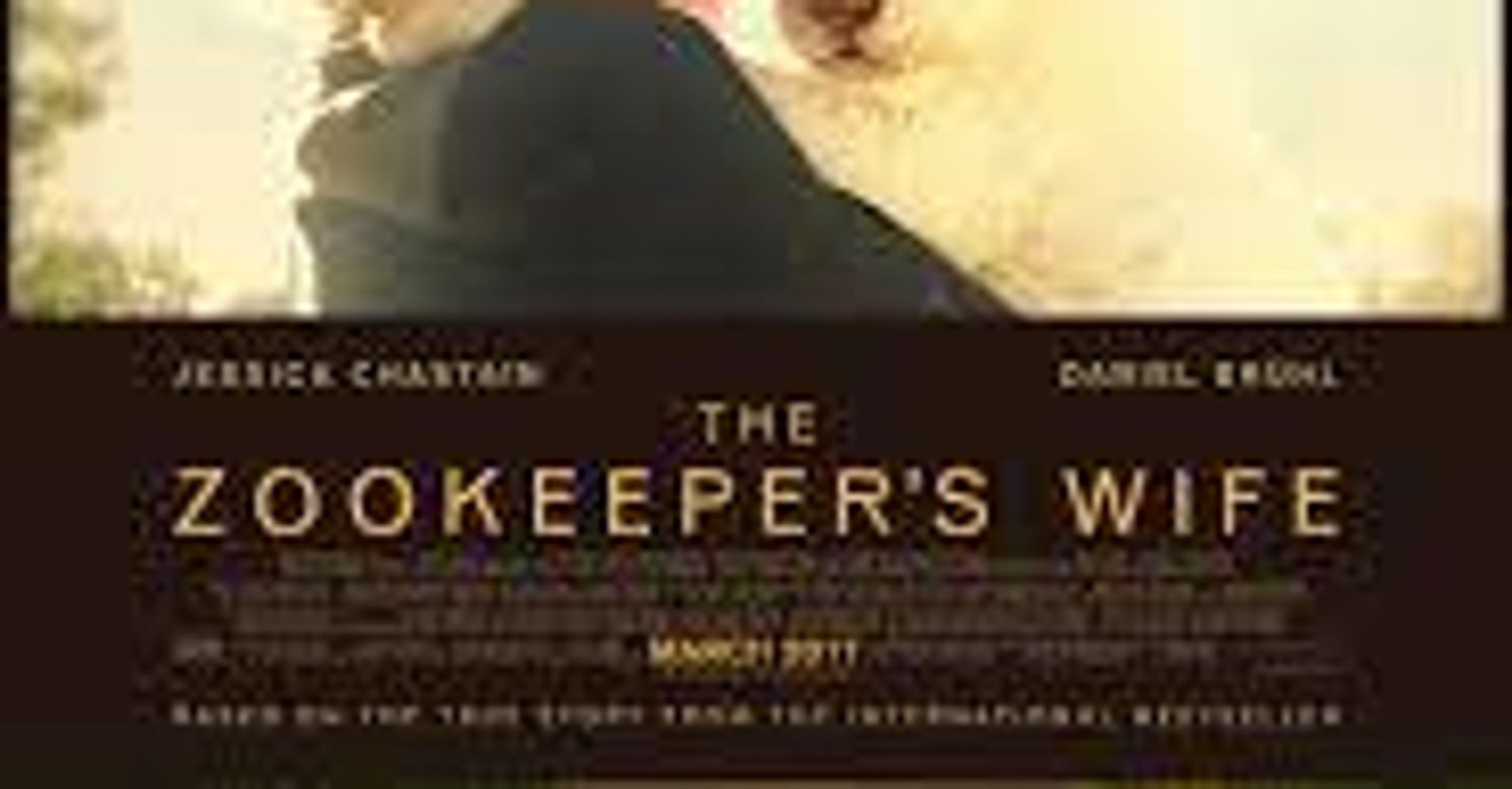"""zookeepers wife book review The zookeeper's wife: a war story by diane ackerman about the book """"a lovely story about the holocaust might seem like a grotesque oxymoron but in€the zookeeper's wife."""